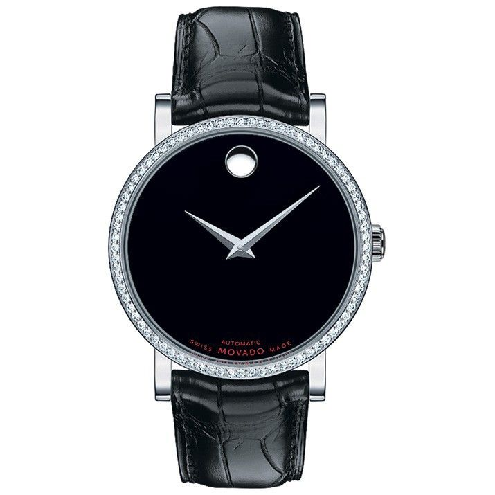 movado watches for movado label s
