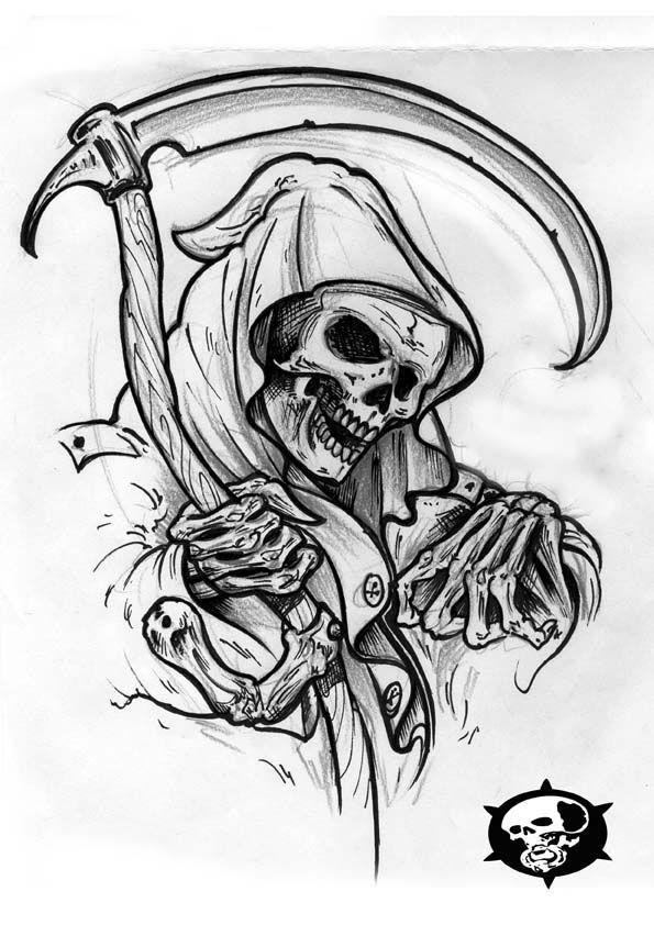 Pin Auf Skulle 14