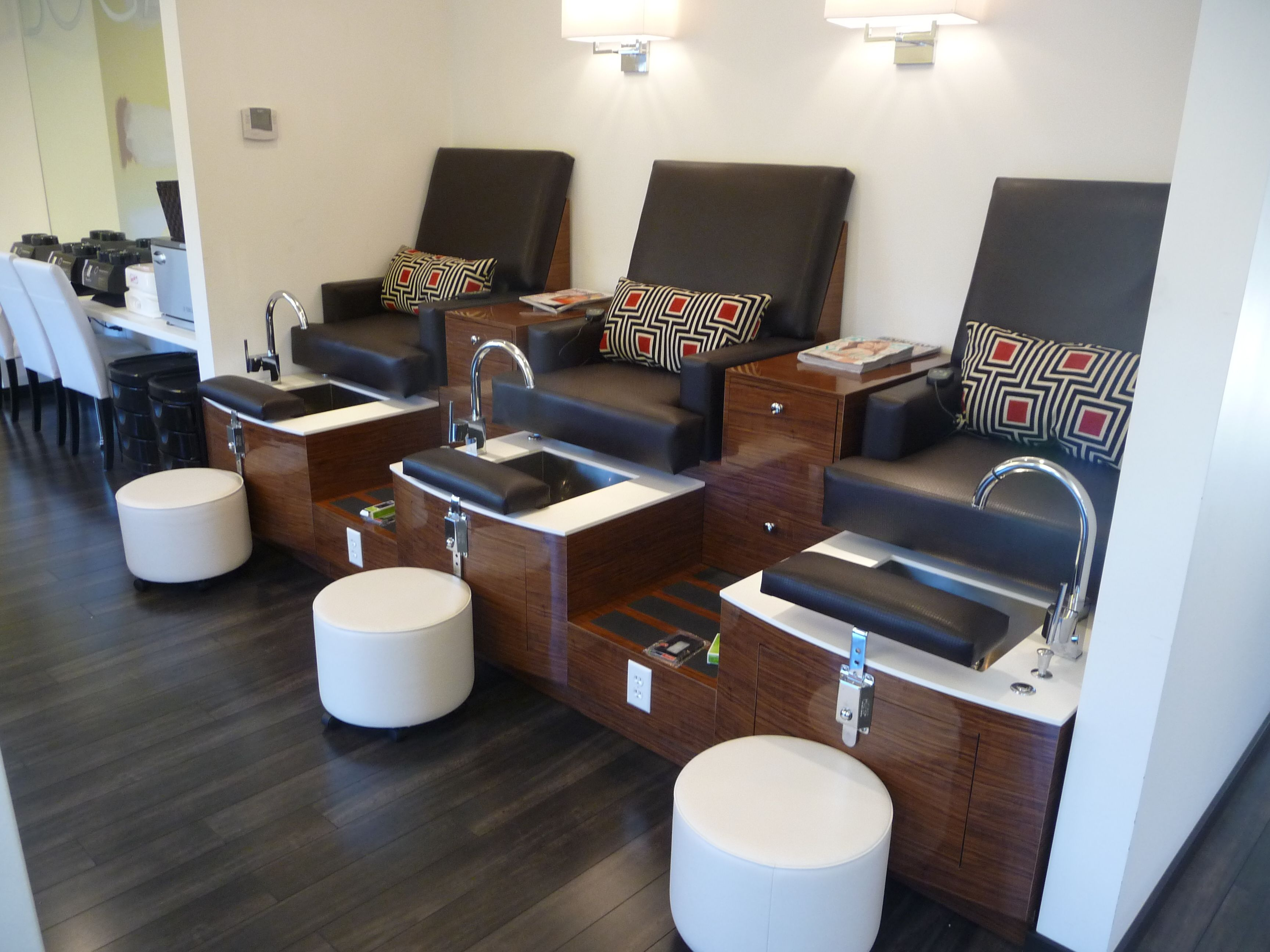 cheap pedicure chairs cool outdoor setup google search spa room pinterest