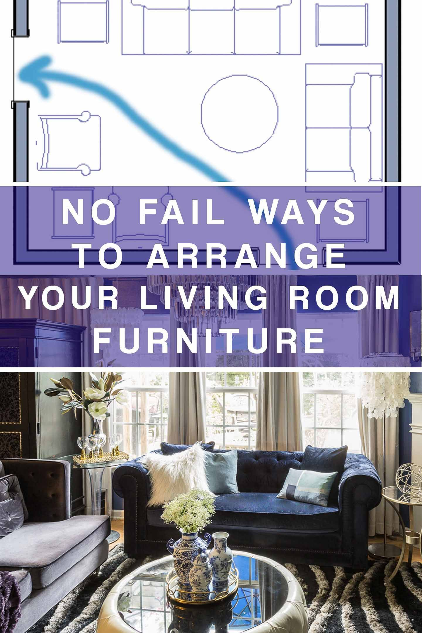 Living Room Layouts And Furniture Arrangement Tips Livingroom Layout Living Room Arrangements Room Layout #tv #arrangement #in #living #room