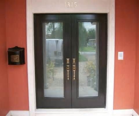 Pin By Kristen Roth On Entryways Discount Interior Doors French Doors French Doors Patio