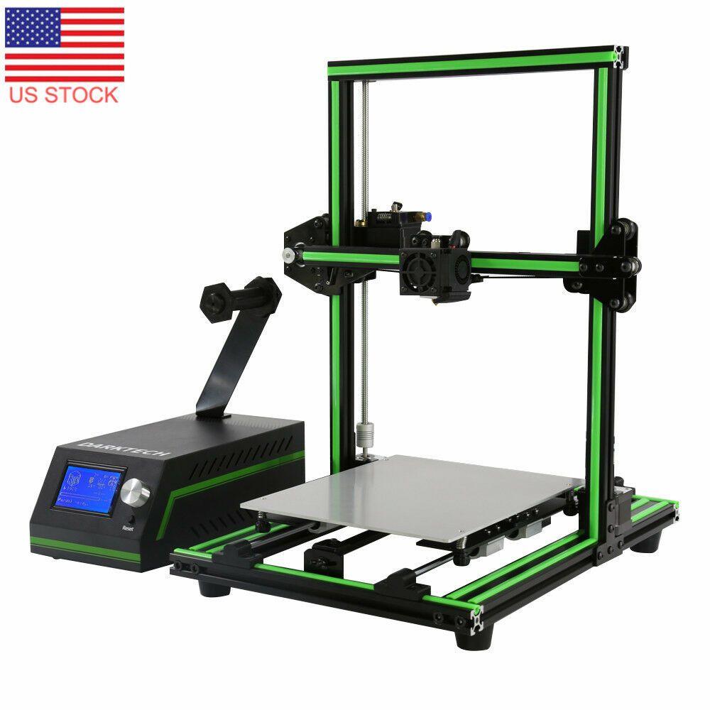 Auto Leveling Position Sensor for A8 /& Tronxy P802M P802E 3D Printer RepRap BP