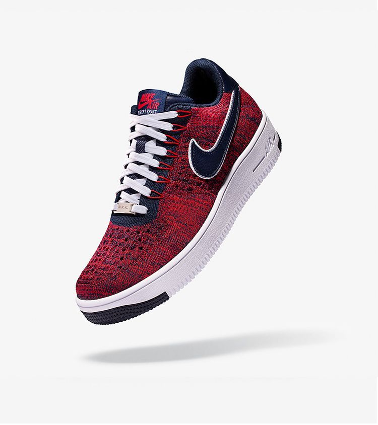AIR FORCE 1 ULTRA FLYKNIT LOW | Latest