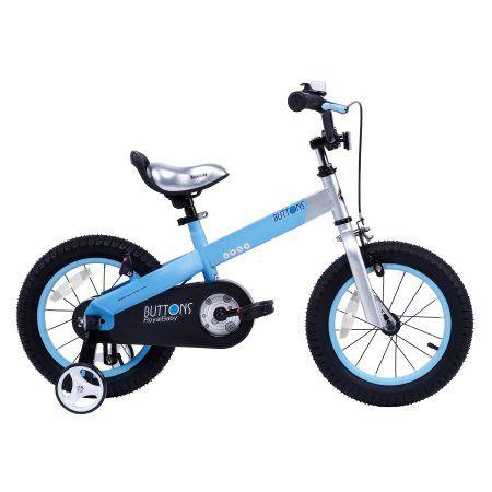 Sports Outdoors Bike With Training Wheels Kids Bicycle Kids Bike