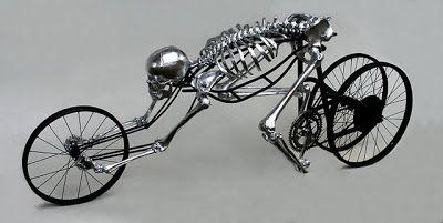 As Bicicletas Mais Estranhas Do Mundo Ciclismo Bicicletas