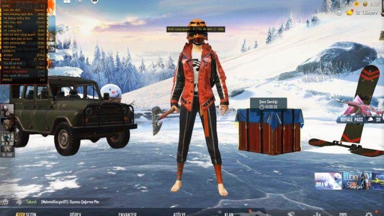 Pubg Mobile Hile Vn Hax Pc Wallhack Esp Aimbot Hilesi Indir Yeni Guncel Hile Hile Xbox One Ps4