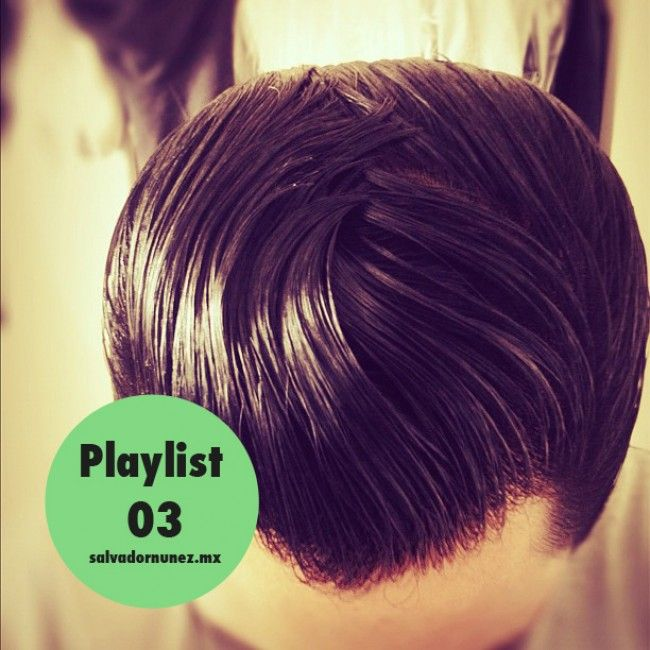 SN Music Playlist 003 (Cool Mood Up & Dance)
