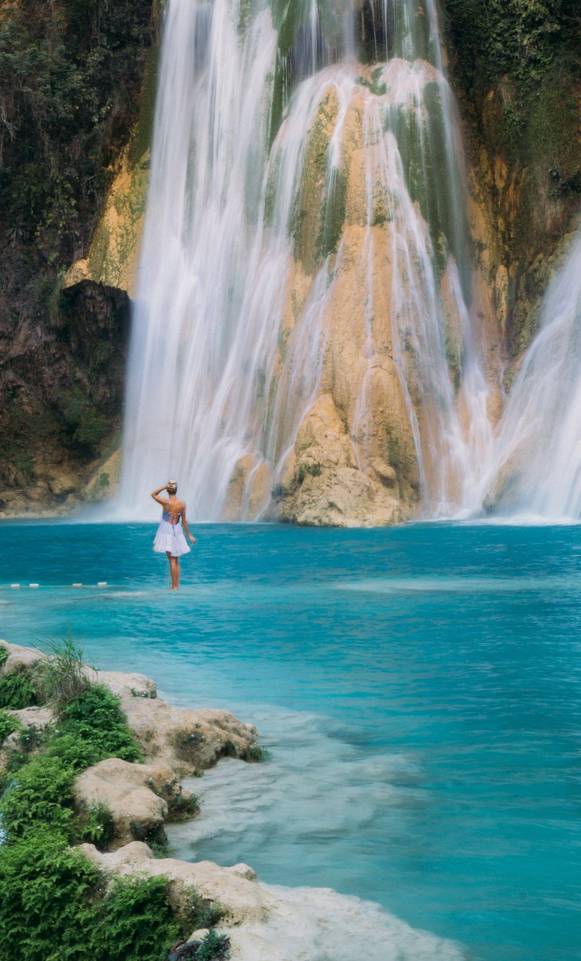 Top Things To Do In La Huasteca Potosina Mexico Beautiful Places Nature Beautiful Places To Visit Cool Places To Visit