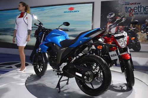 Xe côn tay giá rẻ Suzuki Gixxer 150 lên kệ - Xehot360 - Chia sẽ thông tin mới…