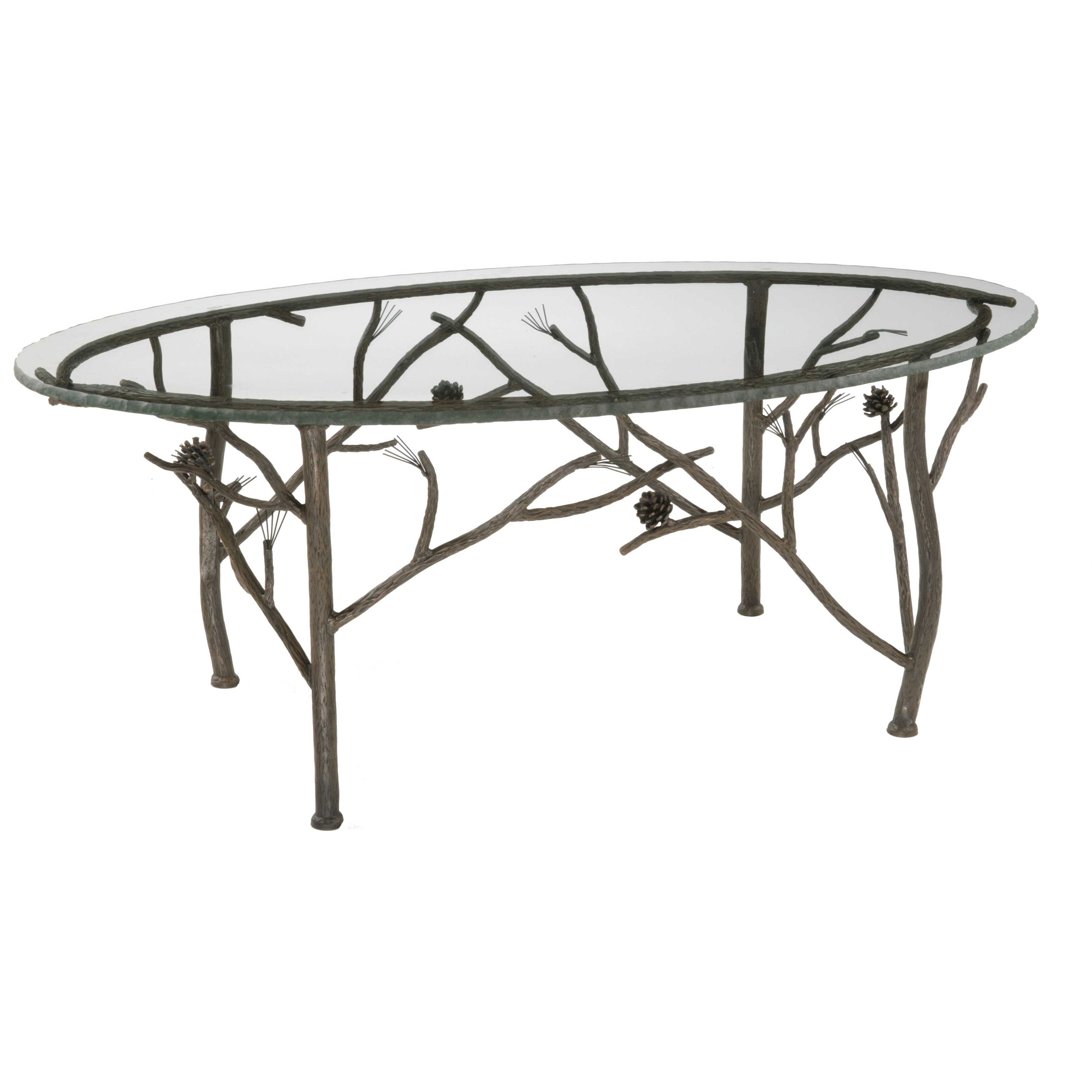 Wrought Iron Outdoor Side Table Http Cielobautista Com