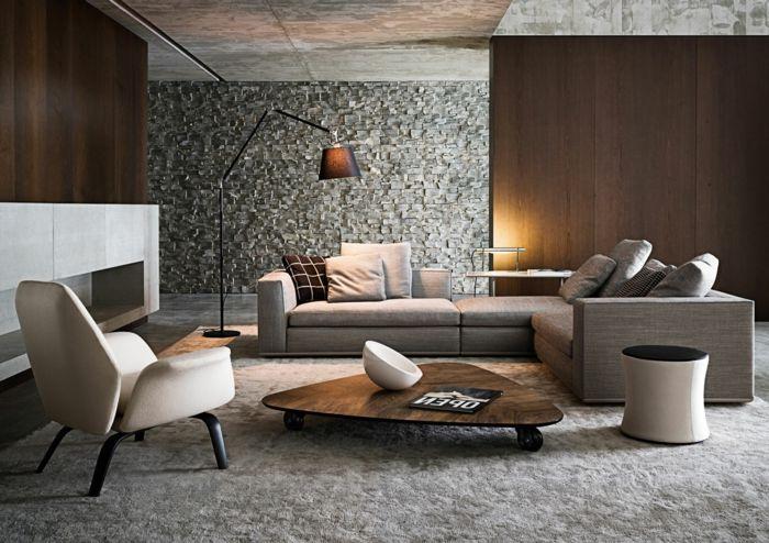 ▷ 1001 + idées de décoration pour votre salon cosy et beau