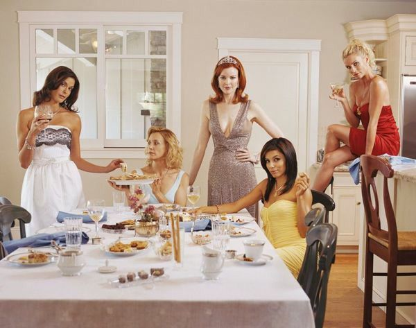 Desperate housewives modern housewife The Happy Housewife
