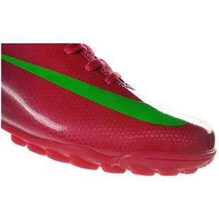 d99b1a314 Nike Mercurial Vapor IX TF Rose Red Purple Green