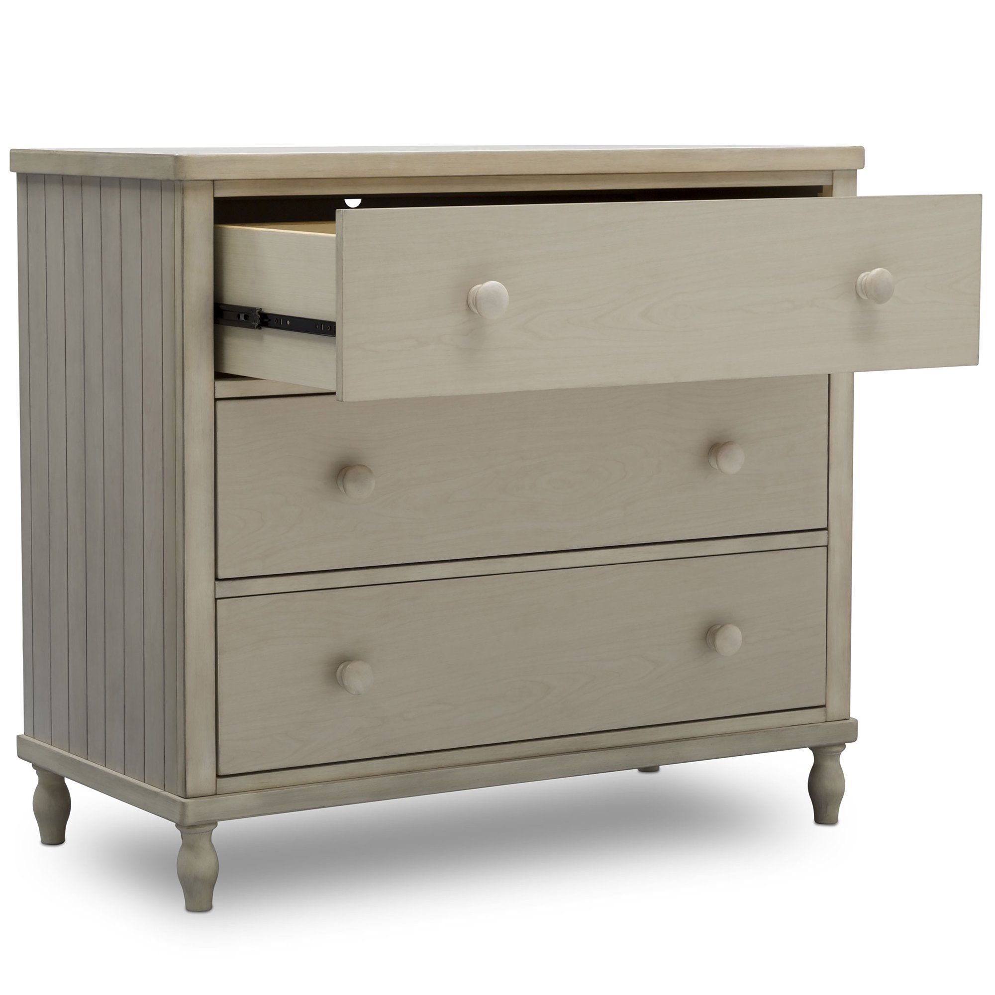 Better Homes And Gardens Lowell 3 Drawer Dresser