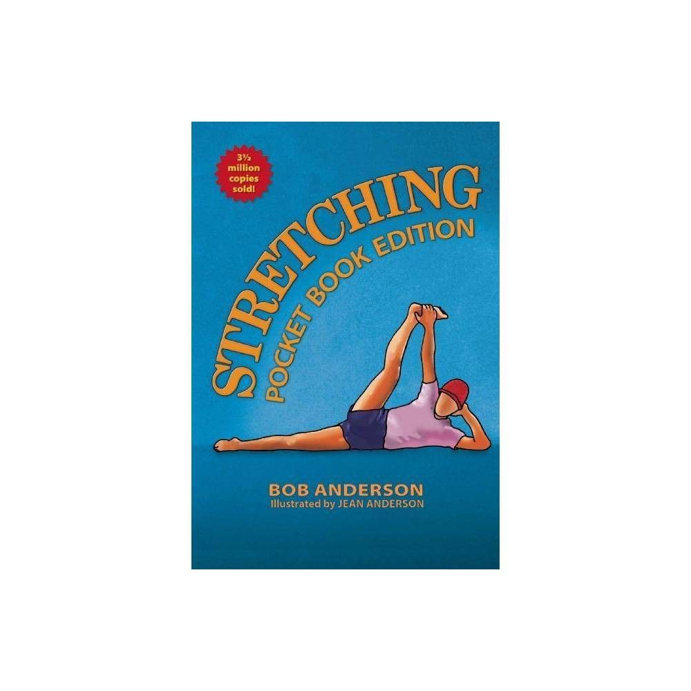 stretching bob anderson book