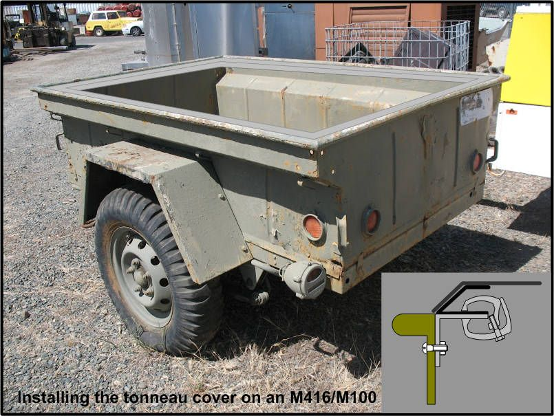 Jeep Trailer Blog Jeep, Off road trailer, Expedition trailer