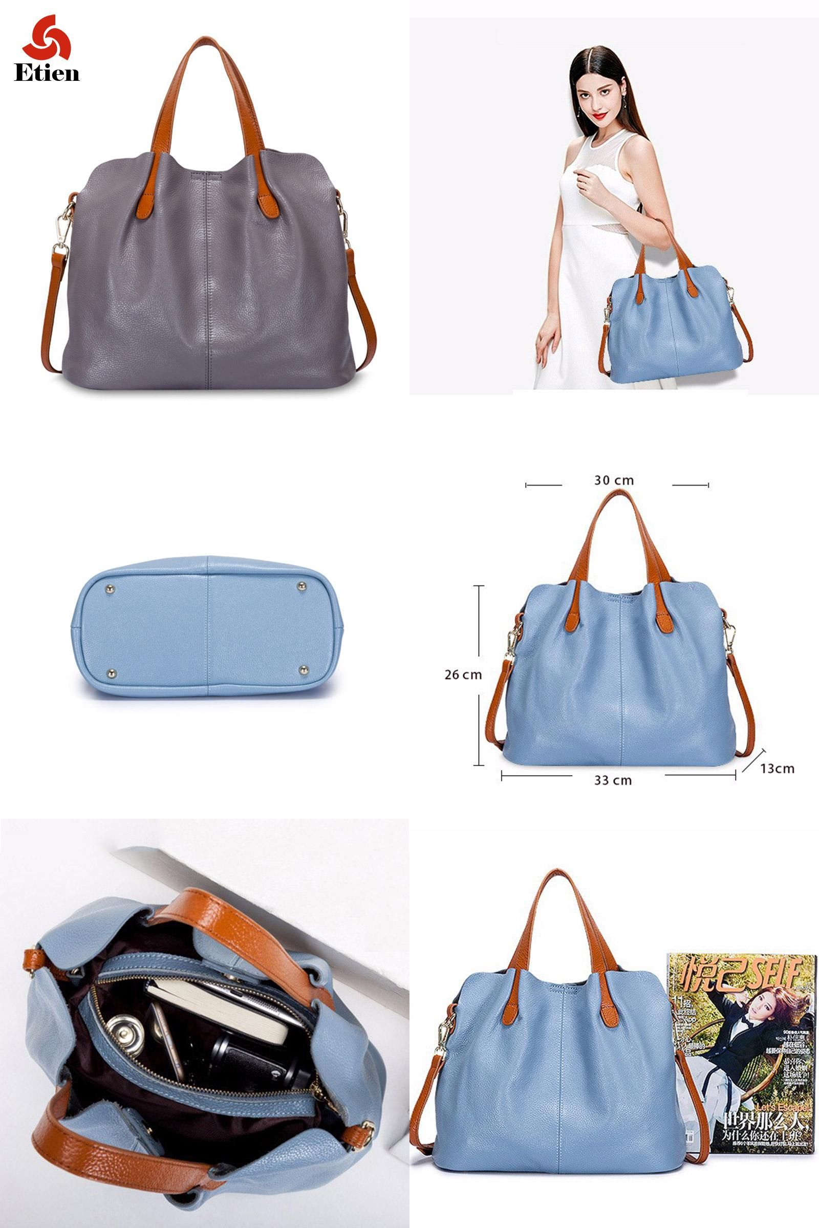 c0c76c479a4 Visit to Buy] Luxury Women bag Women's leather bags brands famous ...
