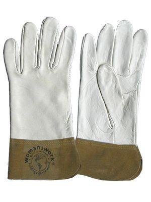 Gardener S Goat Skin Work Gloves Gardening Gloves Leather Work