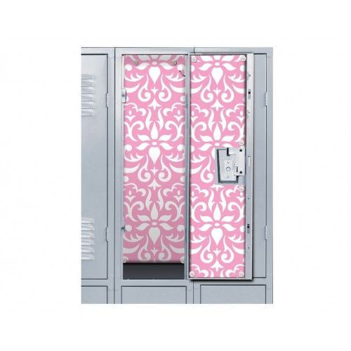 Pink Locker Wallpaper