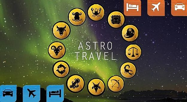 Travel Guide Good And Bad Days Astrology Astrology Travel