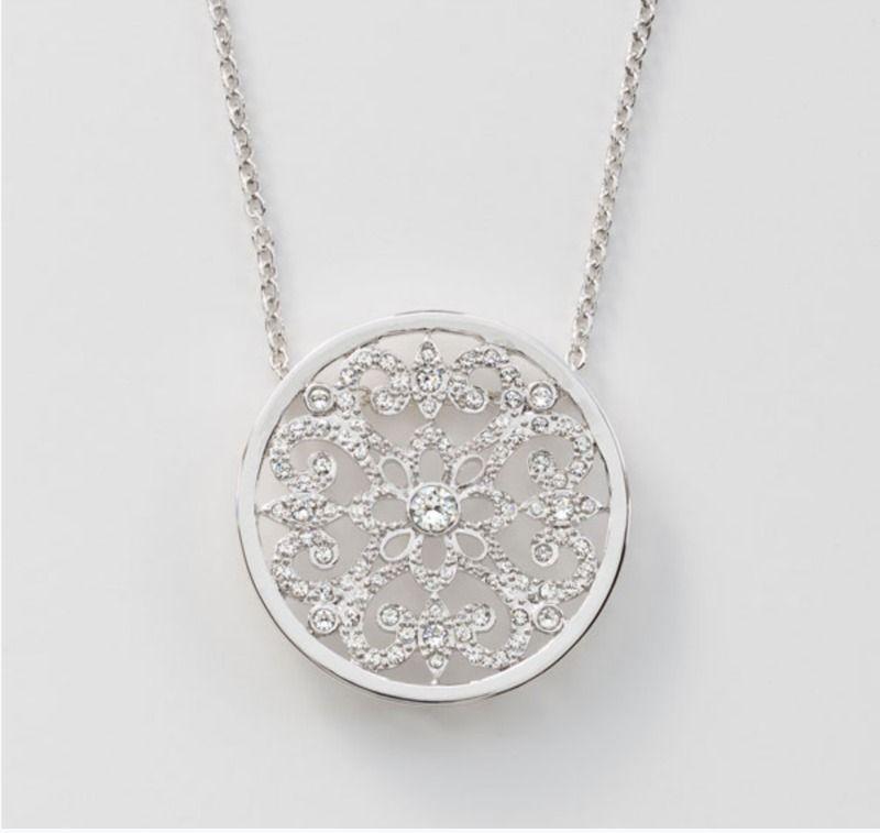 Touchstone Crystal Review | Swarovski jewelry, Body ...