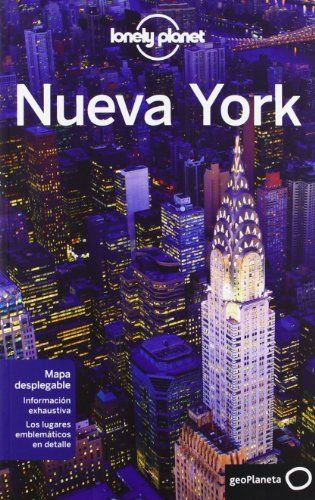 new york lonely planet  Guía NY Lonely Planet | NY in 2019 | New york city guide, New york ...