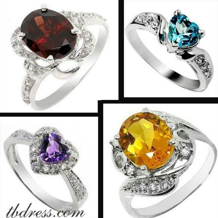 wonderfull rings