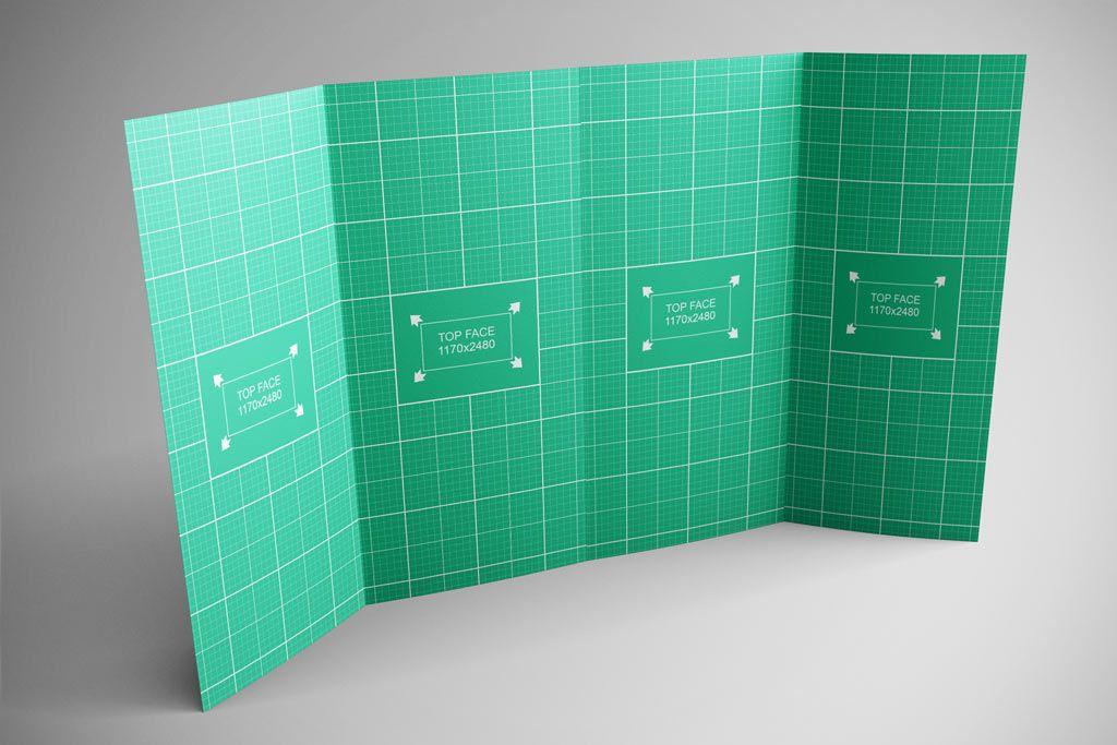 free-brochure-mockup-bundle-4
