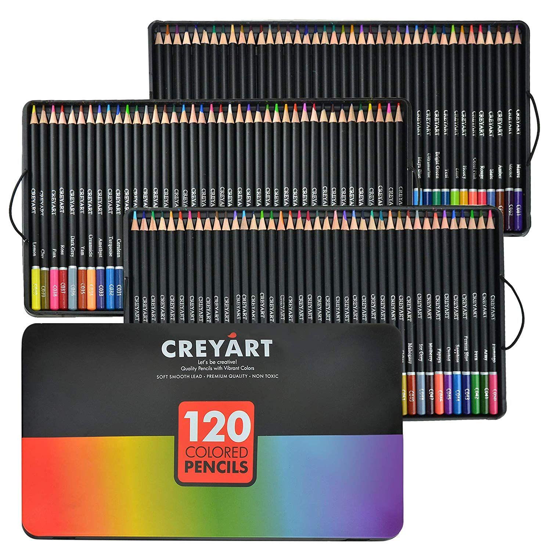 Extension Colorate Per Bambini pin di michelangelo buonarroti è torn su shopping   matite