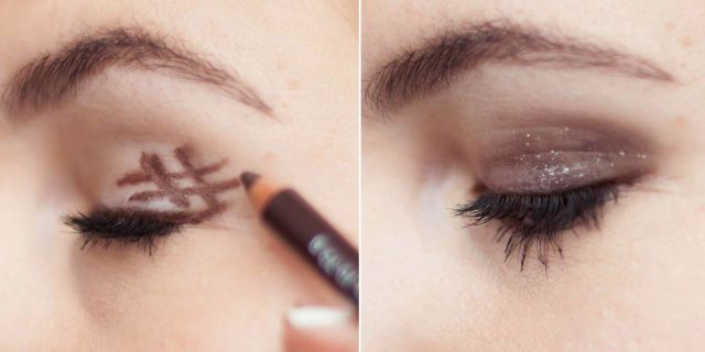 trucchi per make-up occhi