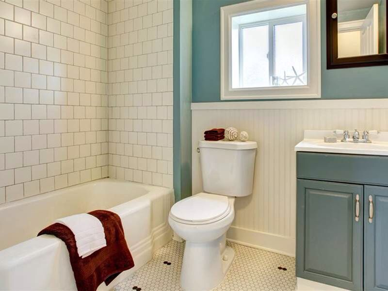 Here S How Often You Should Clean Your Shower And The Right Way To Do It Diy Bathroom Remodel Cheap Bathrooms Amazing Bathrooms