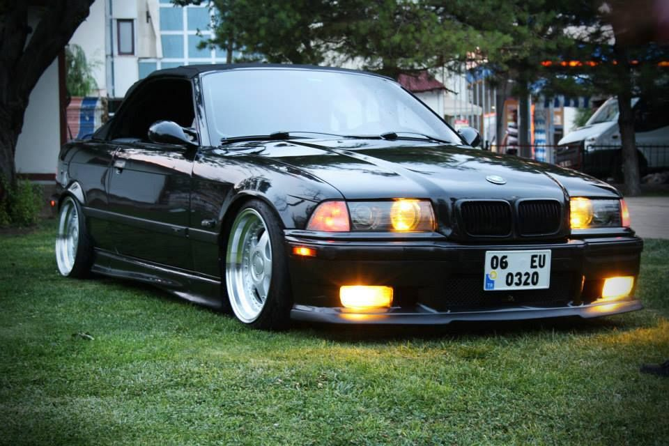 E 36 Cabrio Bmw Bmw Convertible Bmw Classic Cars