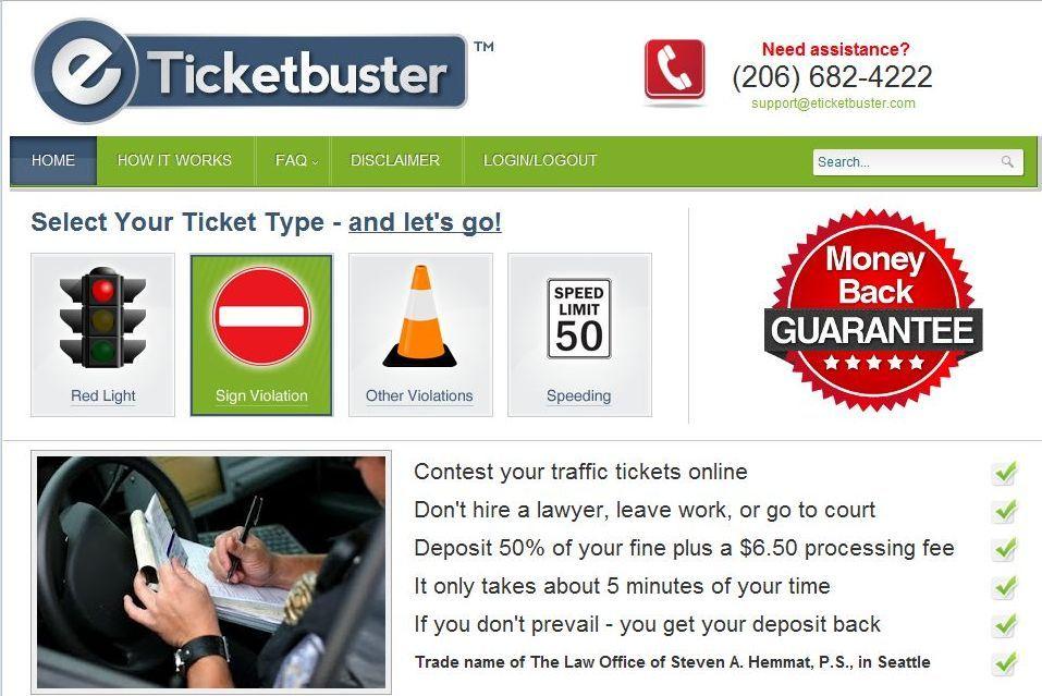 Fighting Traffic Tickets Online Online Tickets Ticket Lawyer Services