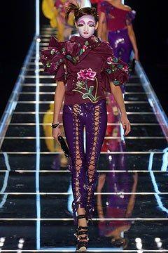 7ad97f8eb7 Christian Dior Fall 2003 Ready-to-Wear Fashion Show en 2019 ...