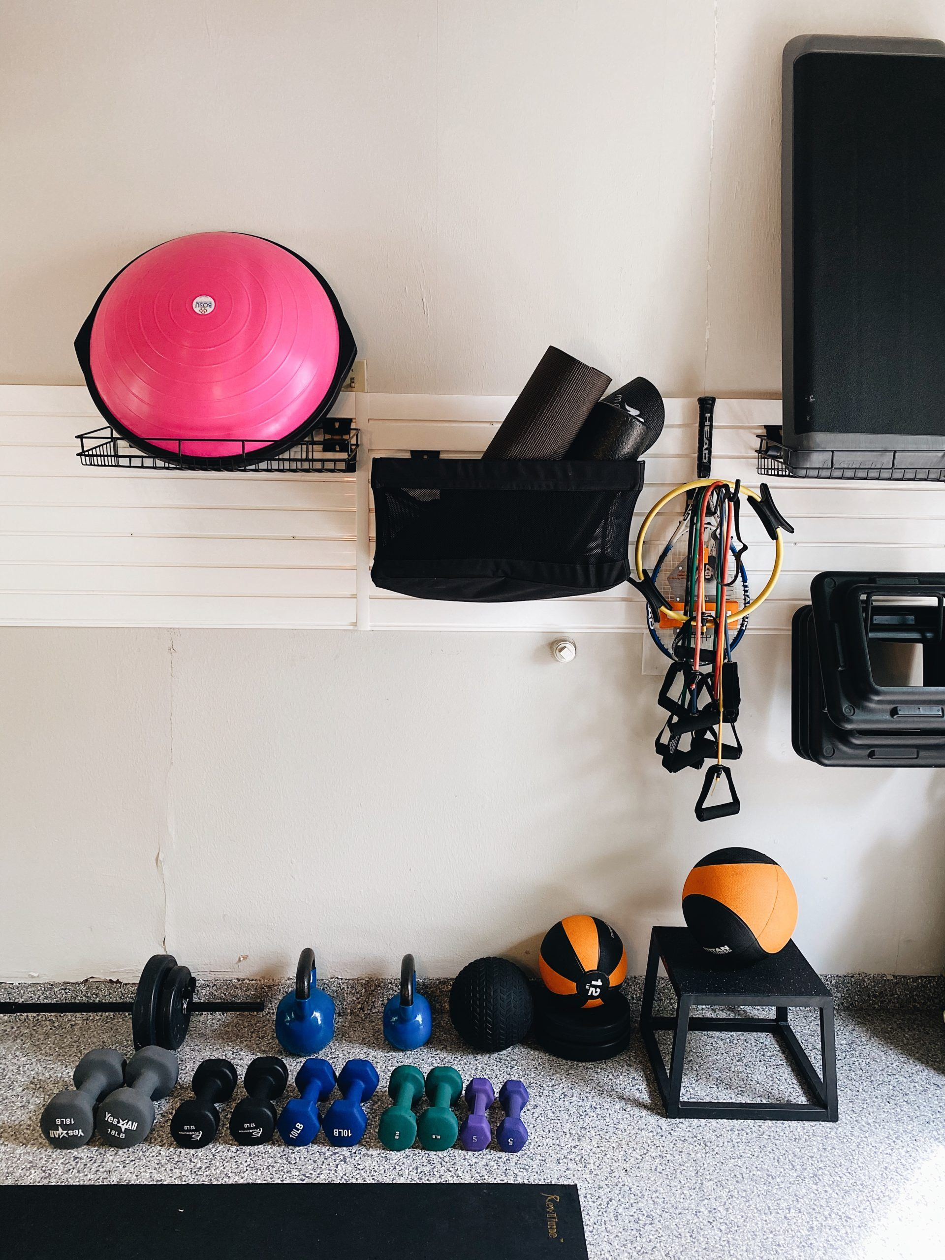 Amazon fitness equipment for your home gym setup the