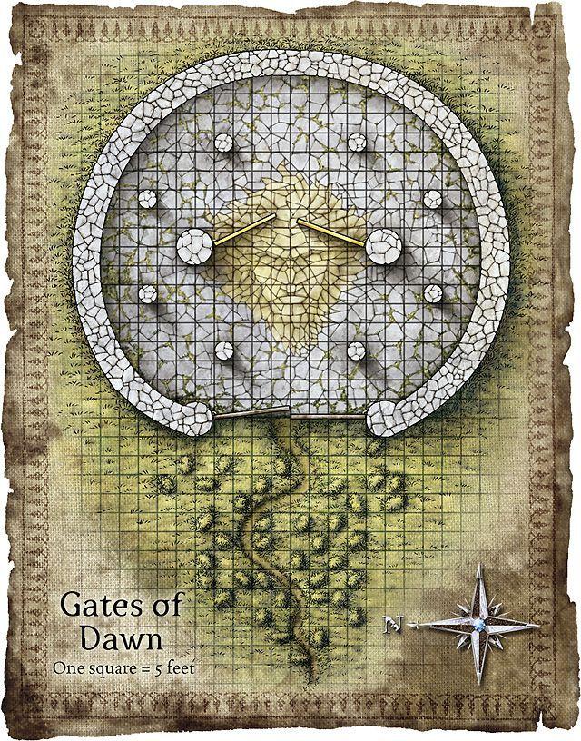 Arena Dnd Map : arena, Maps에, 대한, 이미지, 검색결과, Fantasy, Dungeon, Maps,
