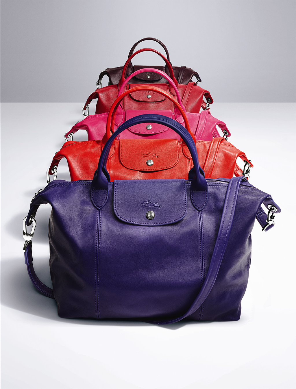 fcbbccb570 Longchamp Fall 2014 collection. Discover it on www.longchamp.com  #wherefashionhappens #style #bags