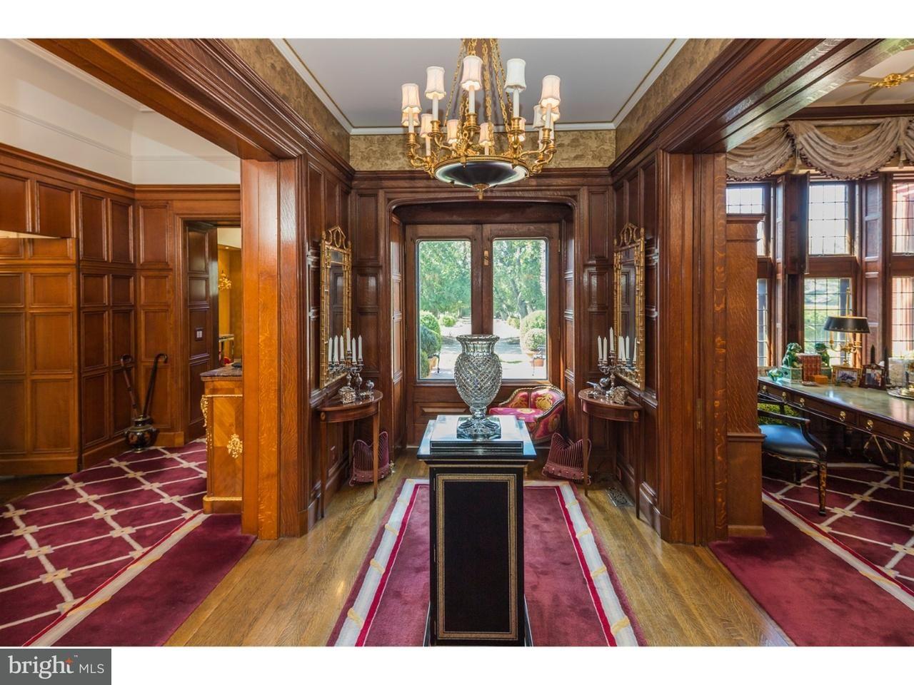 2 constitution hill e princeton nj mansions for sale
