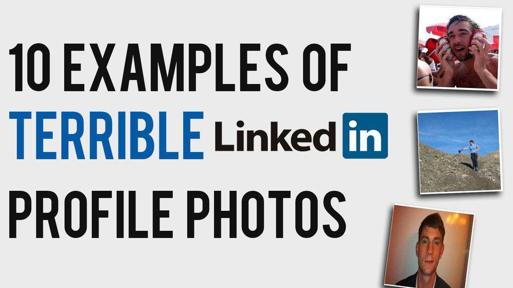10 Marketers Who Nailed Their Linkedin Profile Linkedin