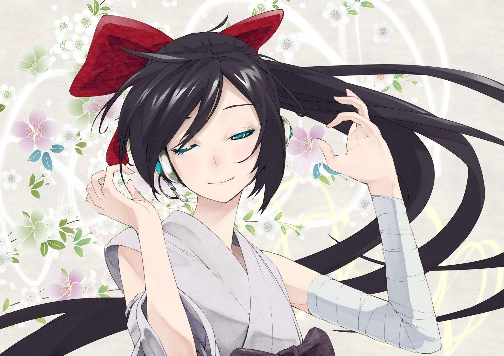 Nagone Mako/663319 Zerochan Anime, Vocaloid, Anime images