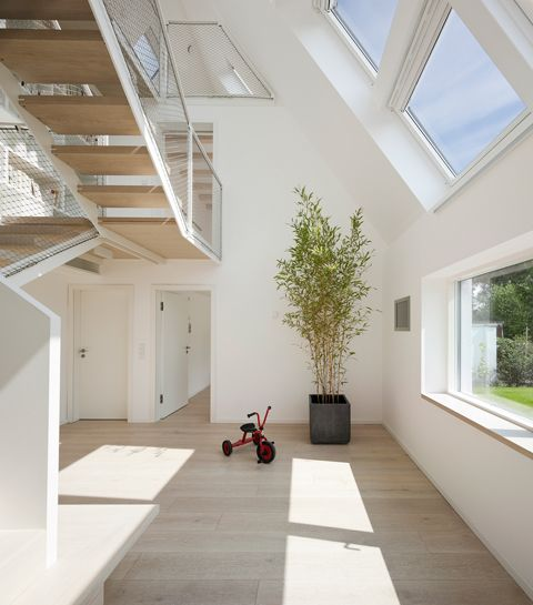 "Model Home 2020 – the ""LichtAktiv"" house in Hamburg | Architecture at Stylepark"