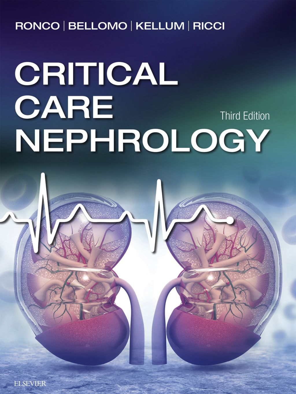 Critical Care Nephrology E-Book (eBook) in 2019 | Products