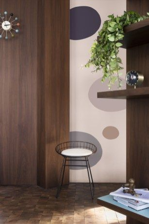Interieur inspiratie | Heart wood - kleur van het jaar 2018 ...