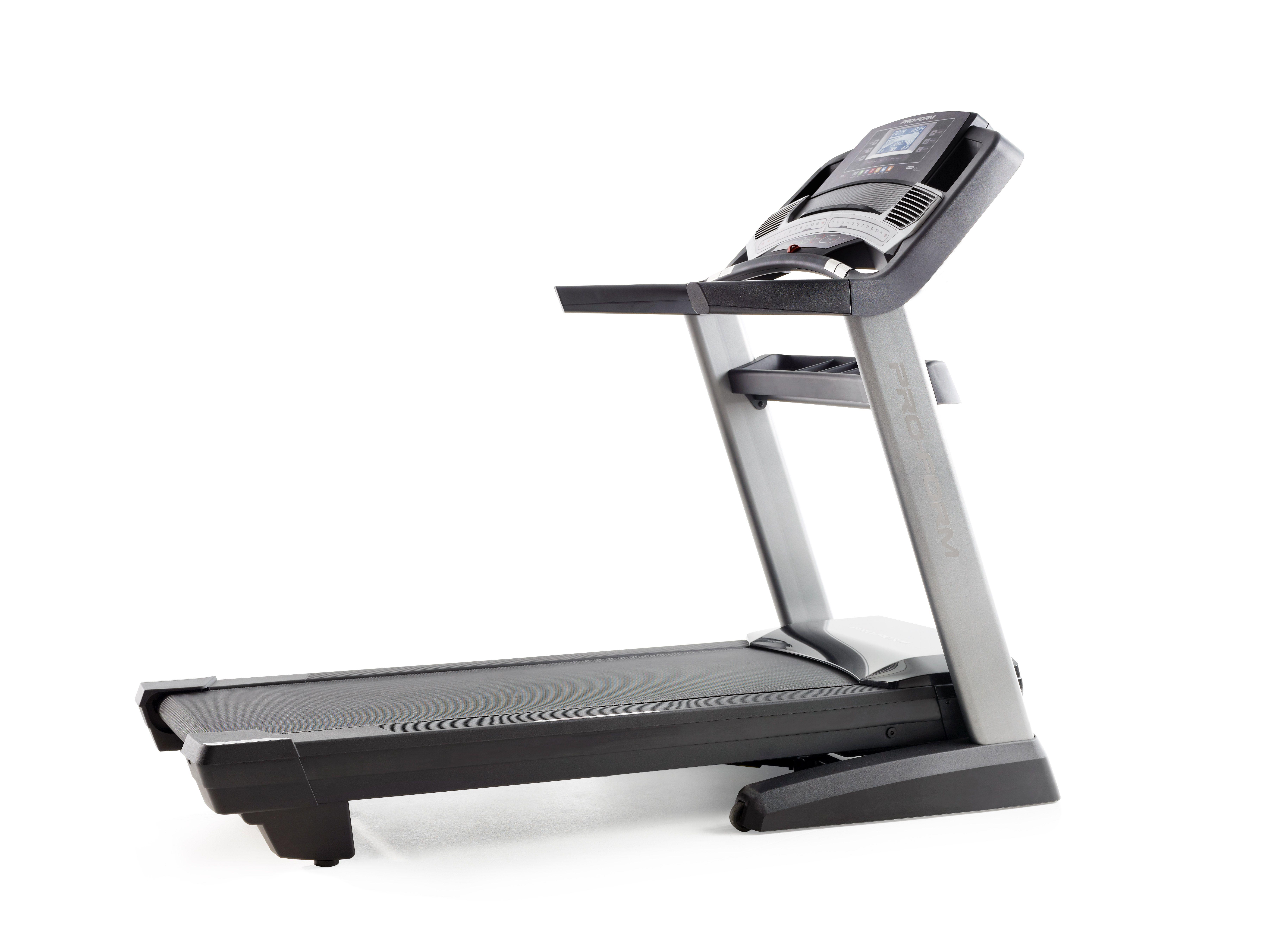 Treadmill Support Proform Support Treadmill Treadmill Reviews Workout Machines