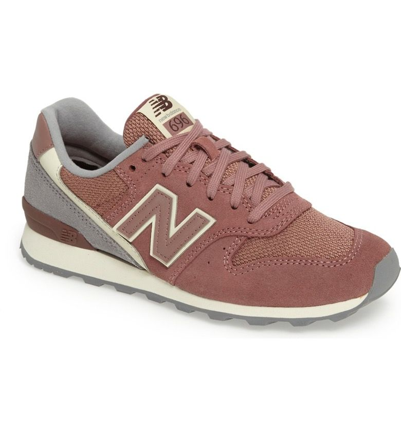 New Balance 696 Zapatillas de correr