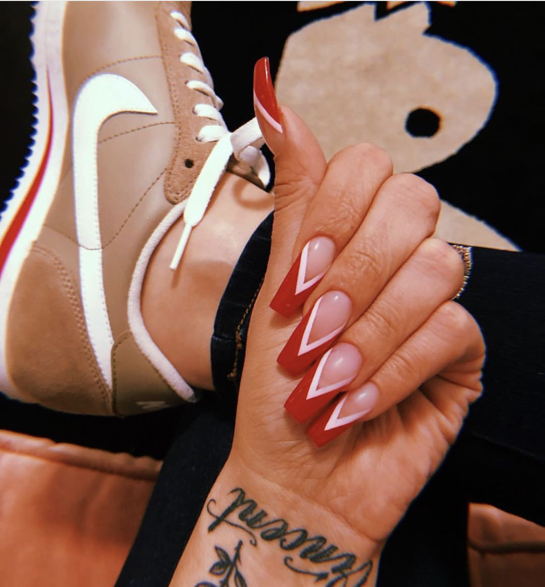 Pin On Nailsbydaemiah