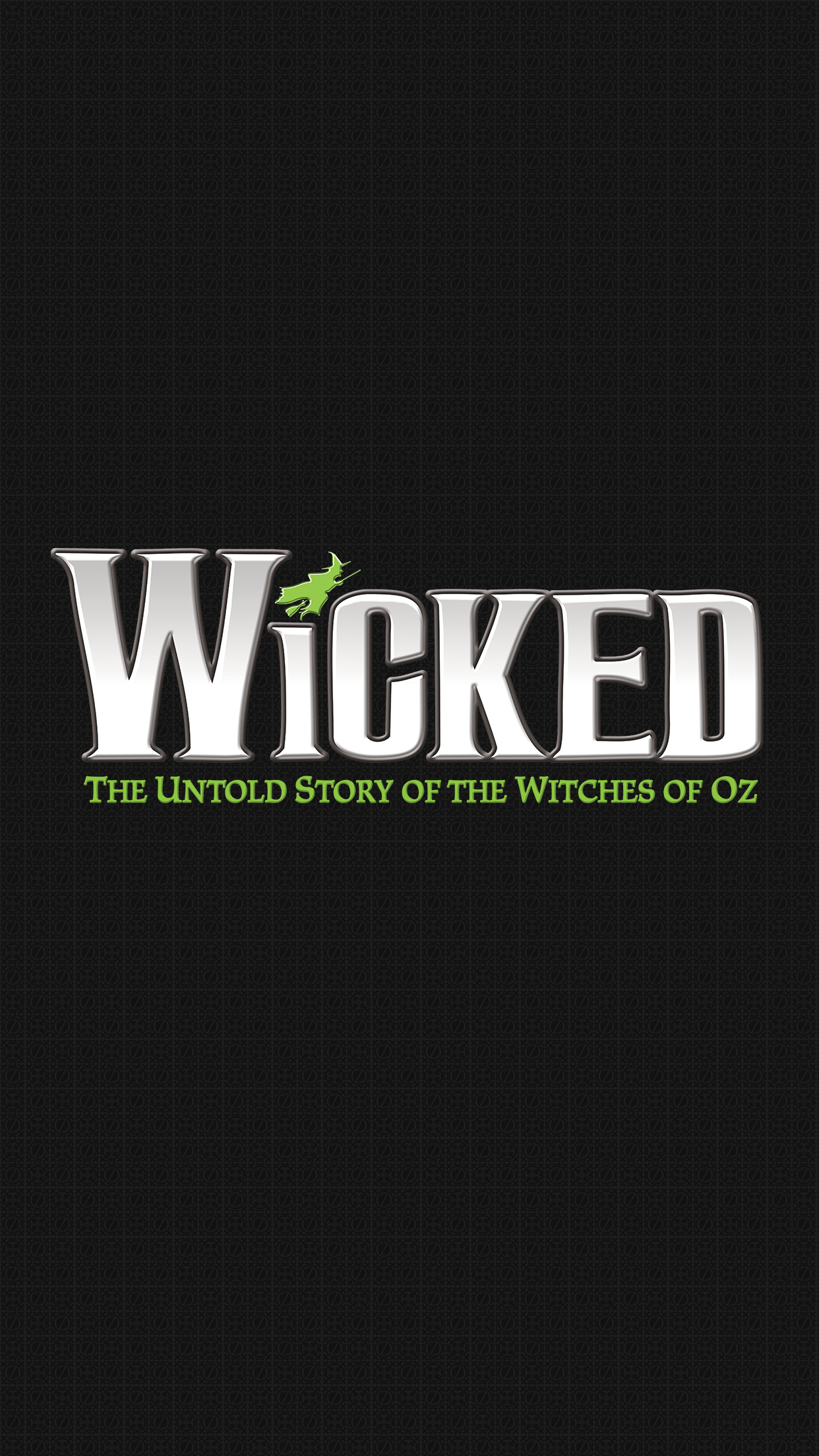 Wicked Wallpapers High Resolution