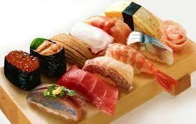 食べ物 イラスト リアルの画像検索結果 美味しそう 寿司 握り寿司