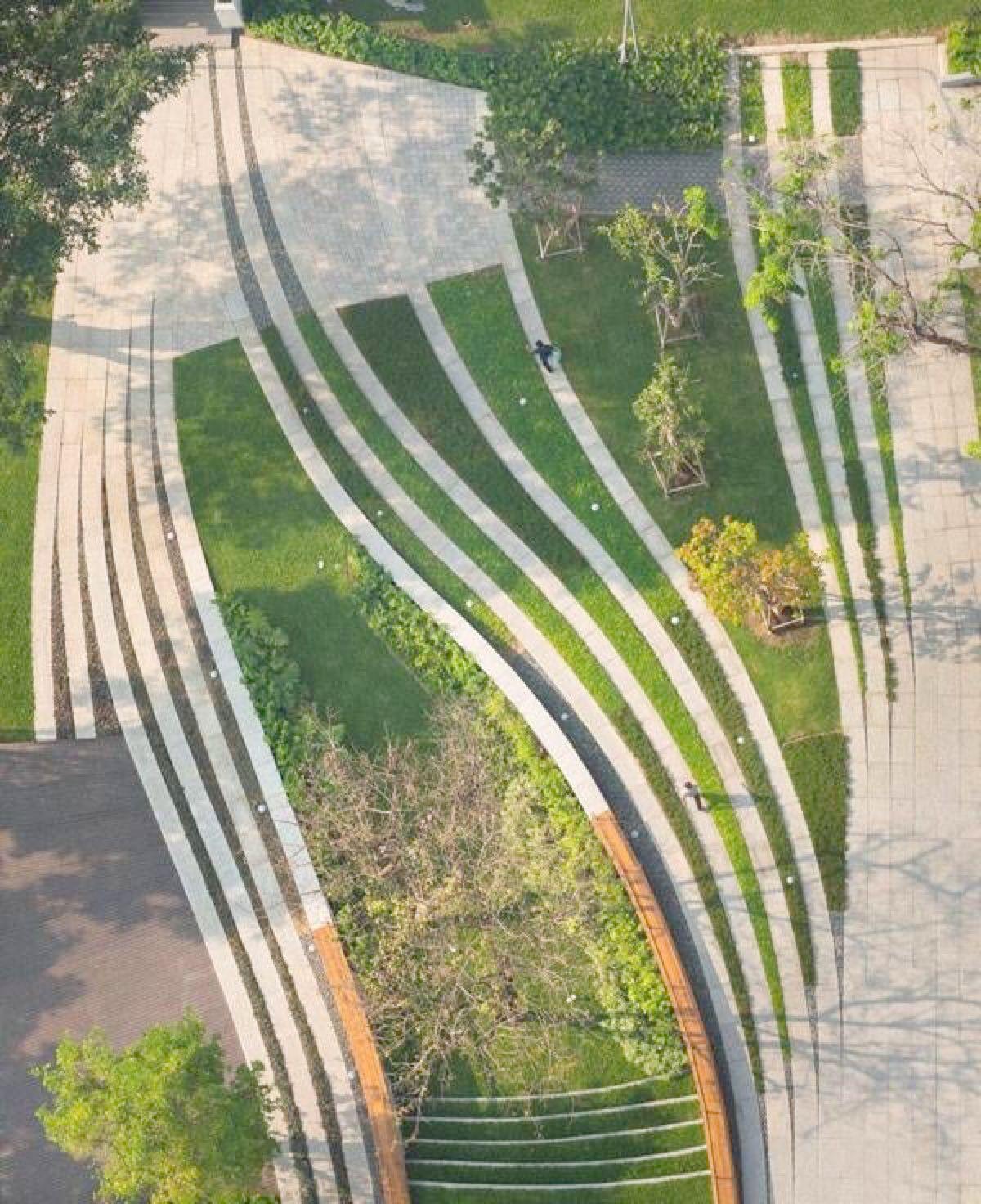 Landscape Architecture Design Miami Than Can Landscape Architects Design Buildings Urban Landscape Design Landscape Architecture Design Landscape Architecture