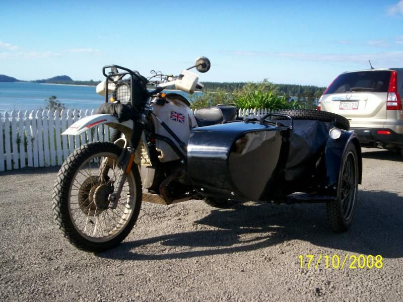 Sidecars New Zealand PHOTOS Sidecar, Photo, New zealand